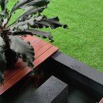 Rumput Sintetis Untuk Outdoor